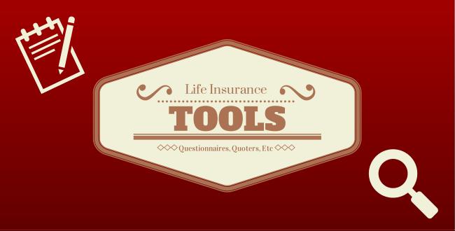 Life Insurance tools